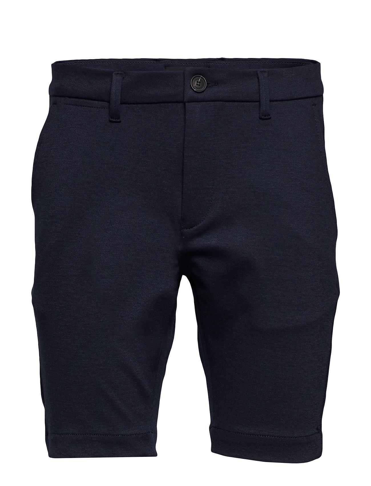 Image of Jason Chino Jersey Shorts Shorts Casual Blå Gabba (3562603835)