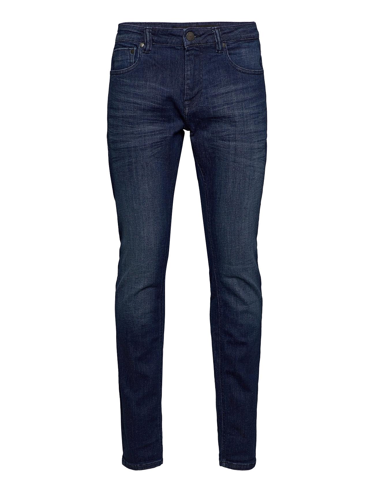 Image of J S K3412 Dk. Jeans Skinny Jeans Blå Gabba (3452761561)