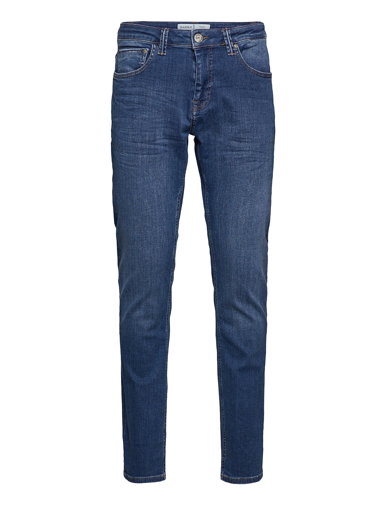 Image of J S K3870 Jeans Slim Jeans Blå Gabba (3493873959)