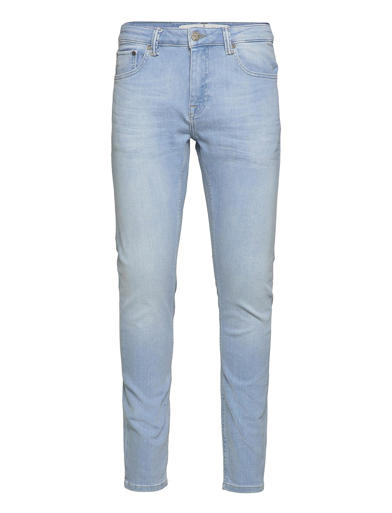 Image of J S K3897 Jeans Slim Jeans Blå Gabba (3497634581)