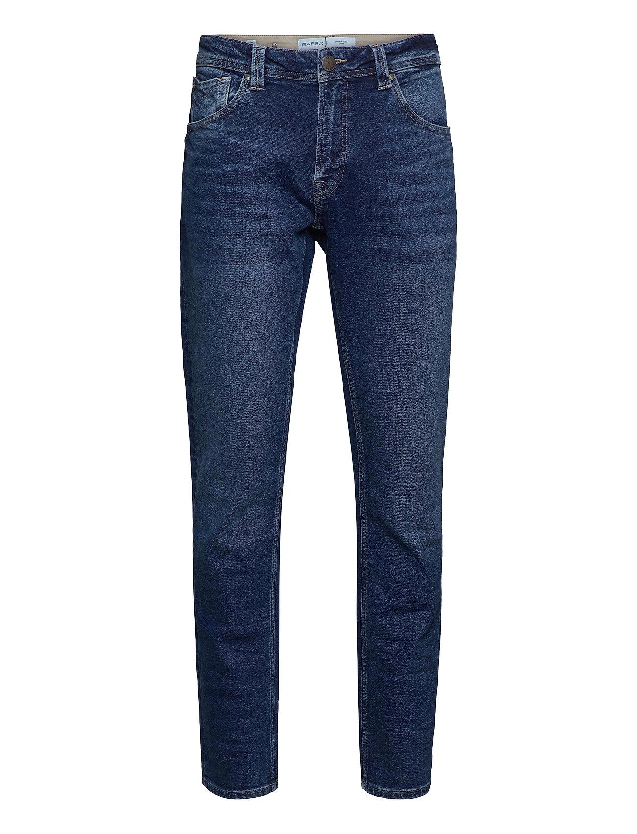 Image of Nico K3572 Jeans Jeans Blå Gabba (3493873967)