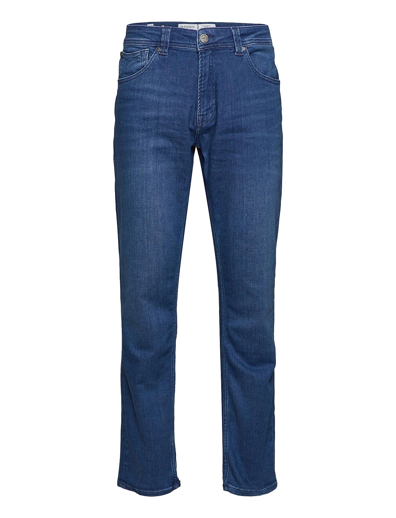 Image of Nico K3897 Jeans Jeans Blå Gabba (3493873971)