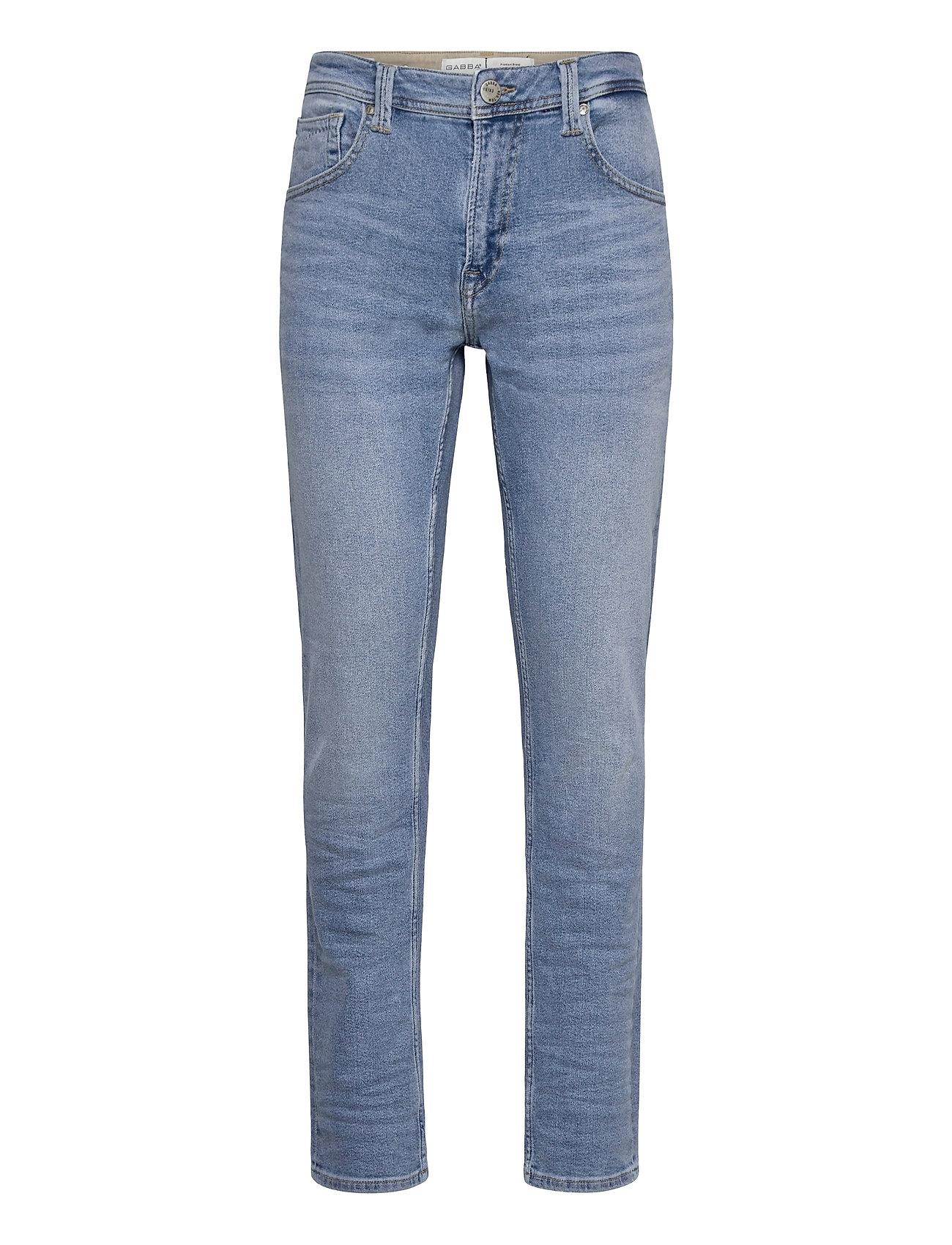 Image of Nico K3922 Jeans Jeans Blå Gabba (3489045837)