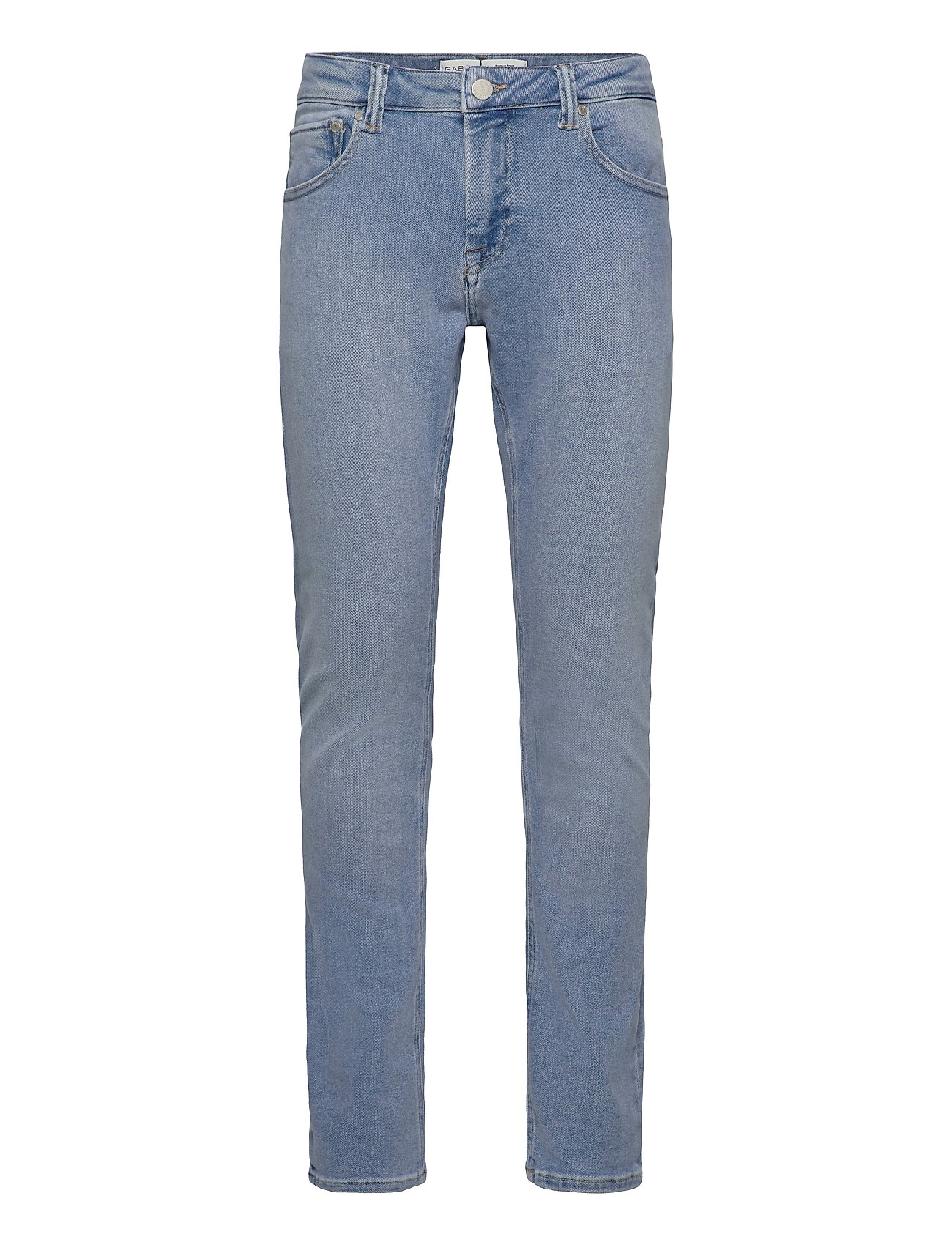 Image of J S K3826 Jeans Slim Jeans Blå Gabba (3484278355)