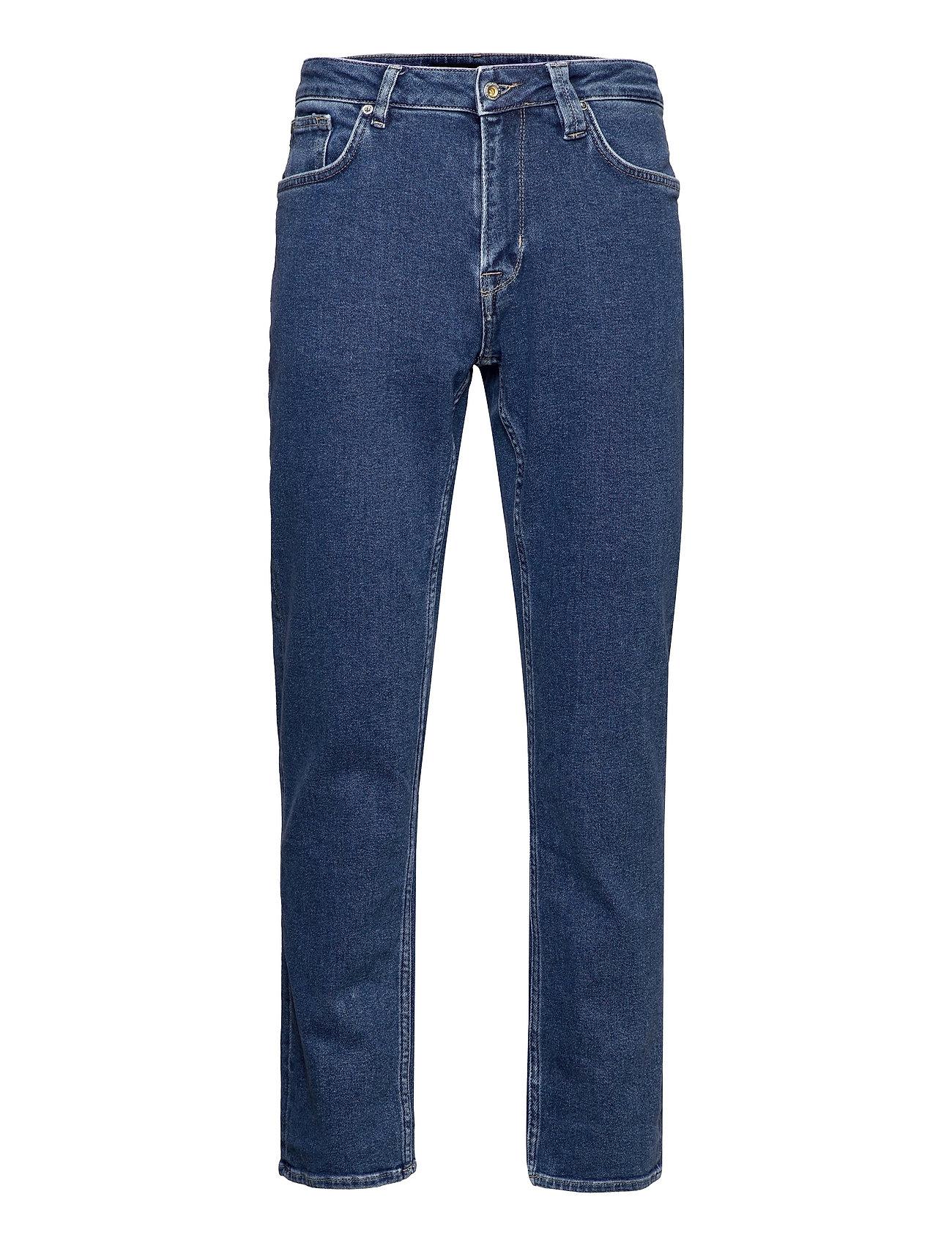 Image of Math K3868 Jeans Jeans Blå Gabba (3551194895)
