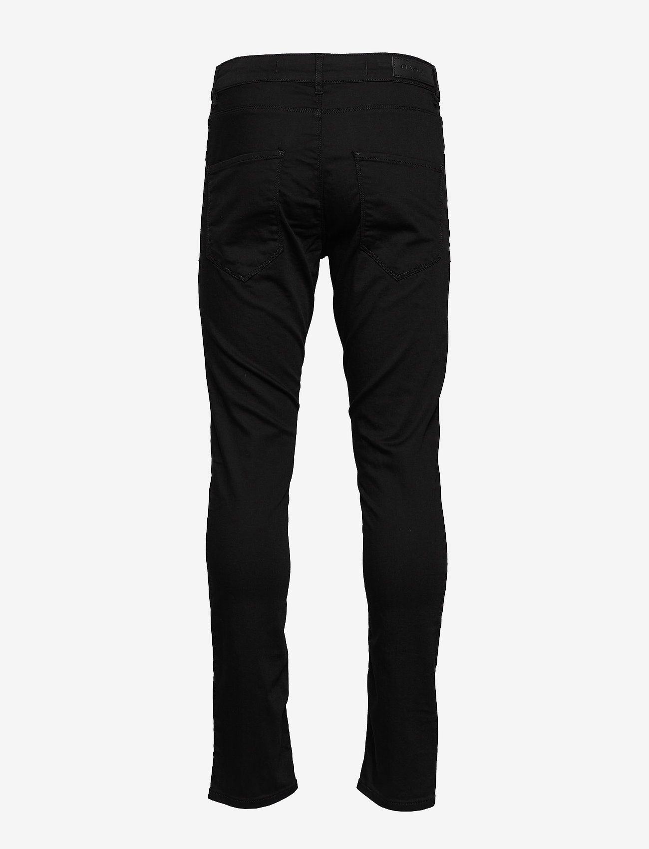 Gabba - Rey Black Night Jeans - slim jeans - black - 1