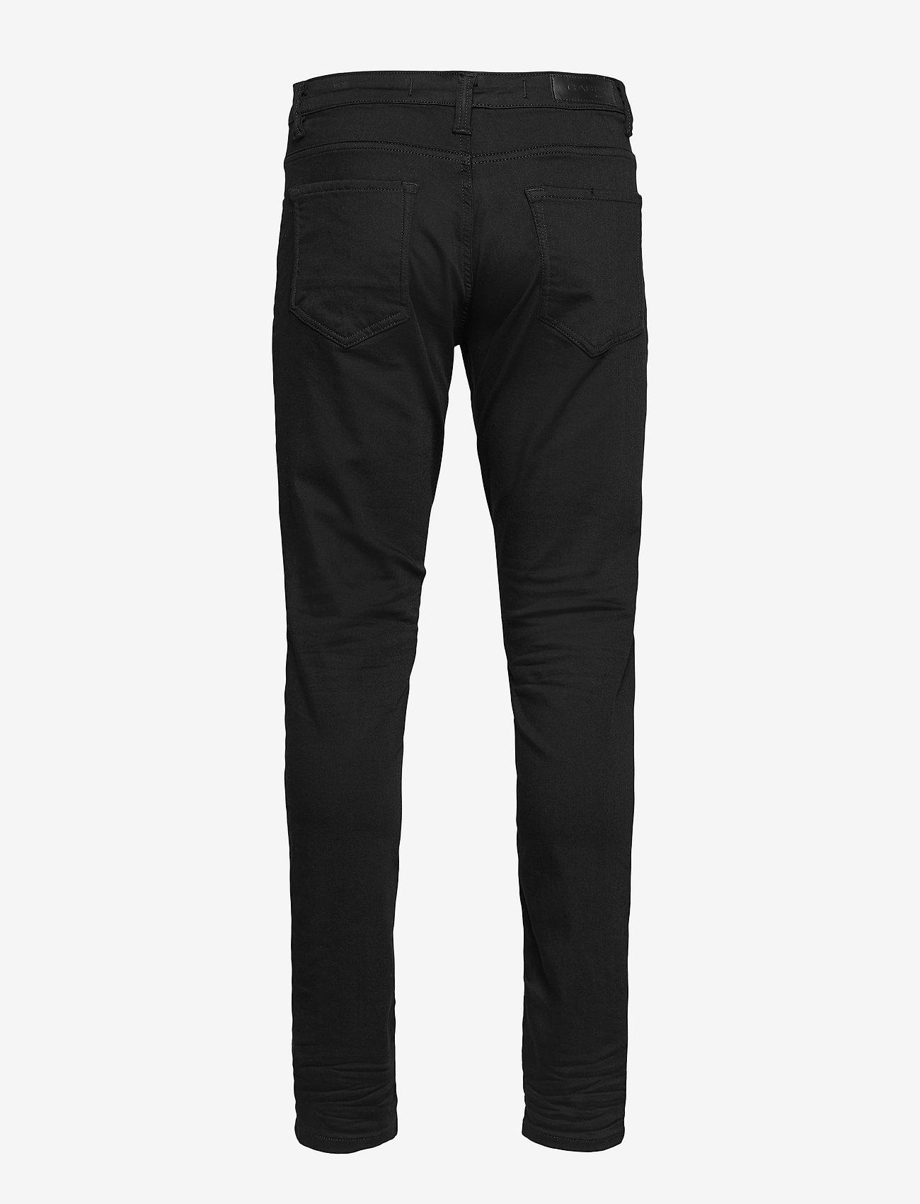 Gabba - Jones K1911 Black Jeans - slim jeans - rs0955 - 1