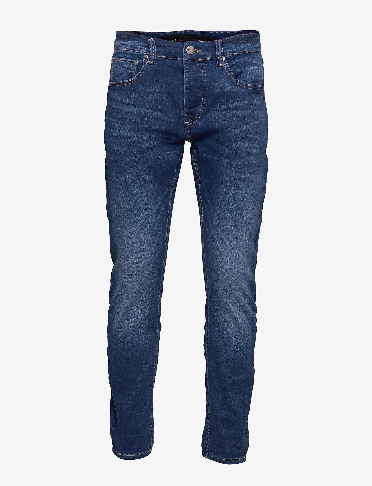 Gabba - Jones K2213 Bright - slim jeans - rs1099 - 0
