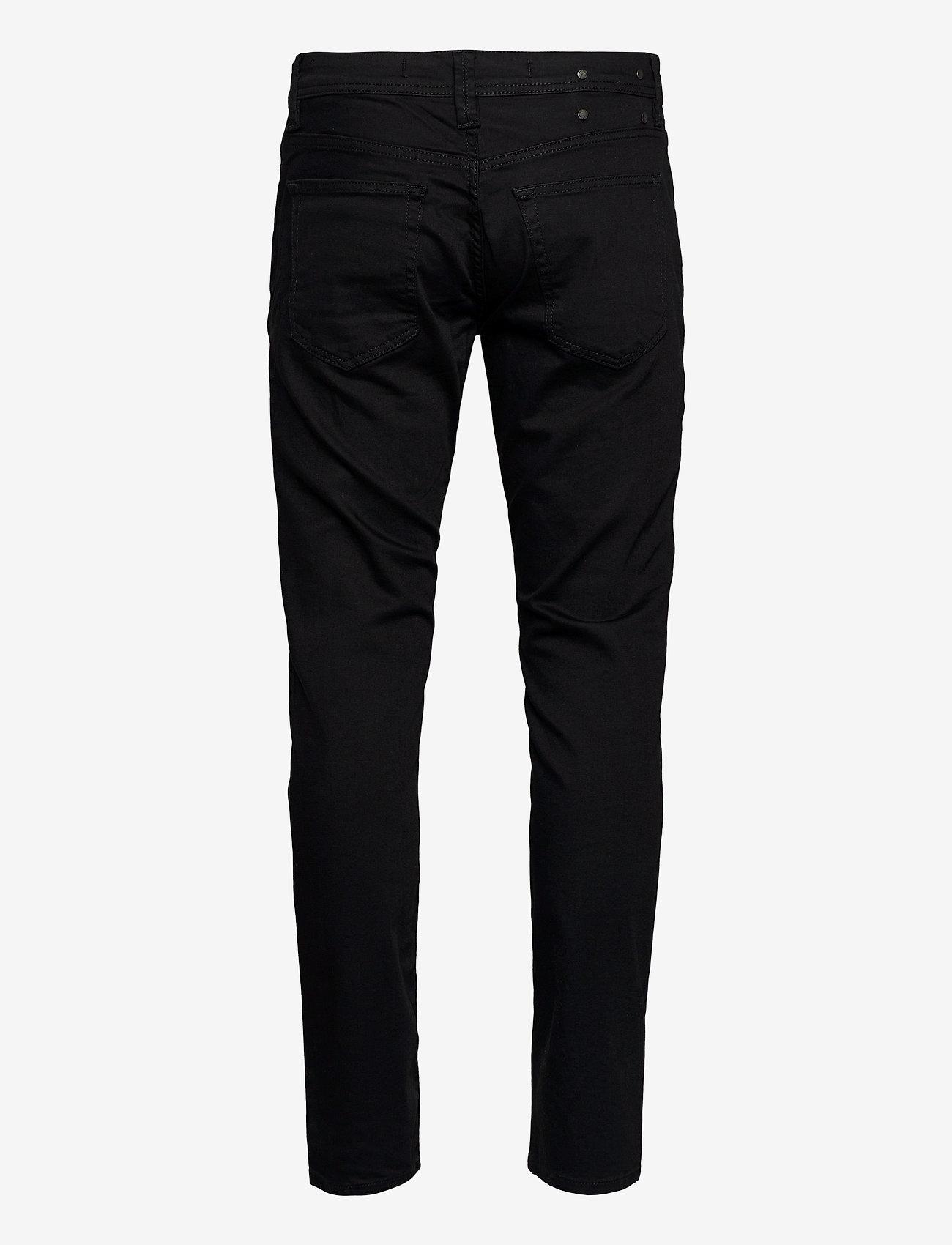 Gabba - Nico Black Night Jeans - regular jeans - rs0775 - 1