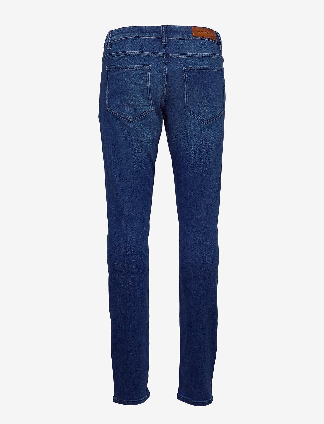 Gabba - Jones K3413 Lt - slim jeans - rs1271 - 1