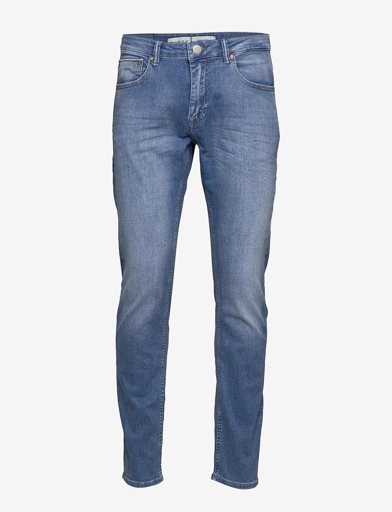 Gabba - Jones K2615 Lt. - slim jeans - rs1257 - 0