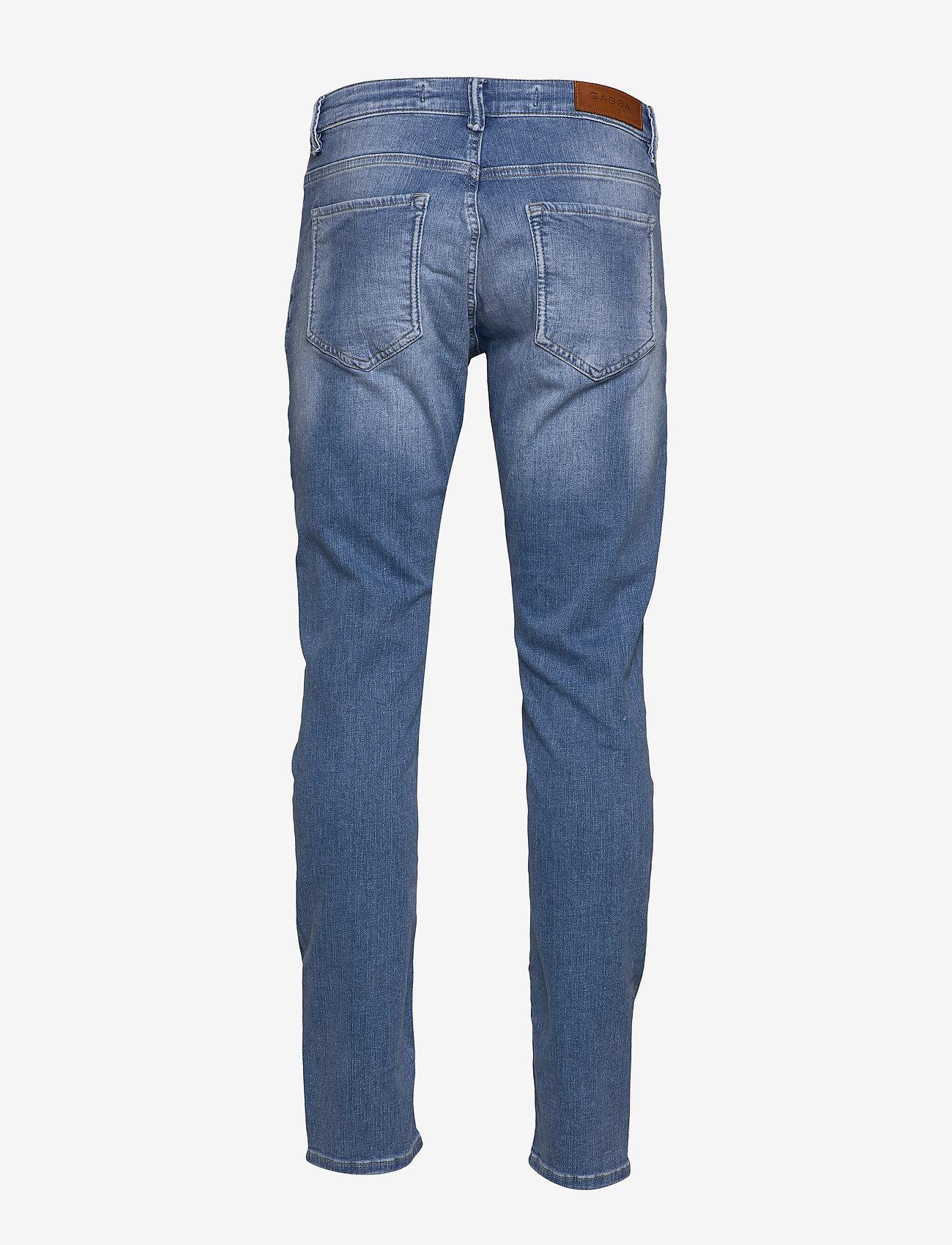 Gabba - Jones K2615 Lt. - slim jeans - rs1257 - 1