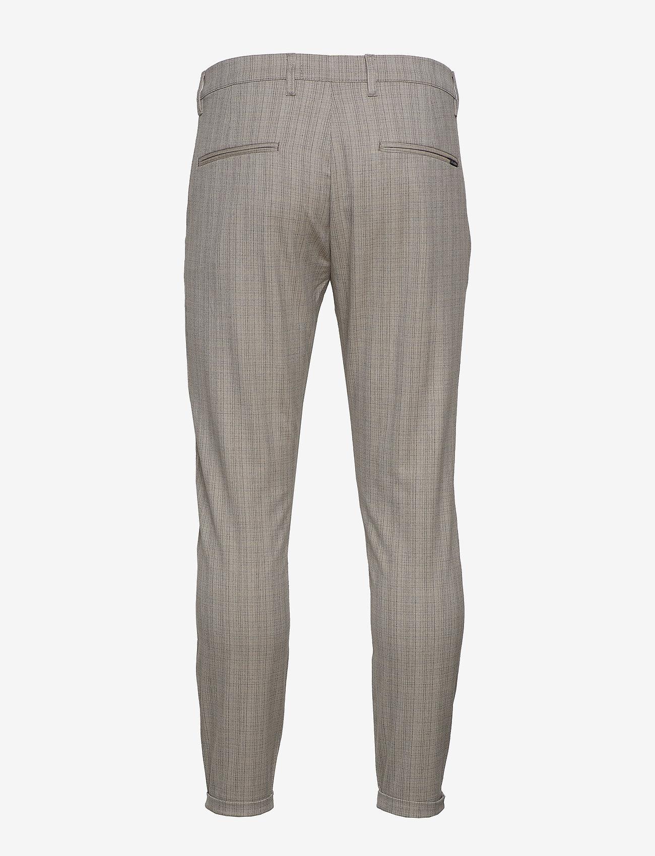 Gabba - Pisa Cross Pant - chinos - lt. sand - 1