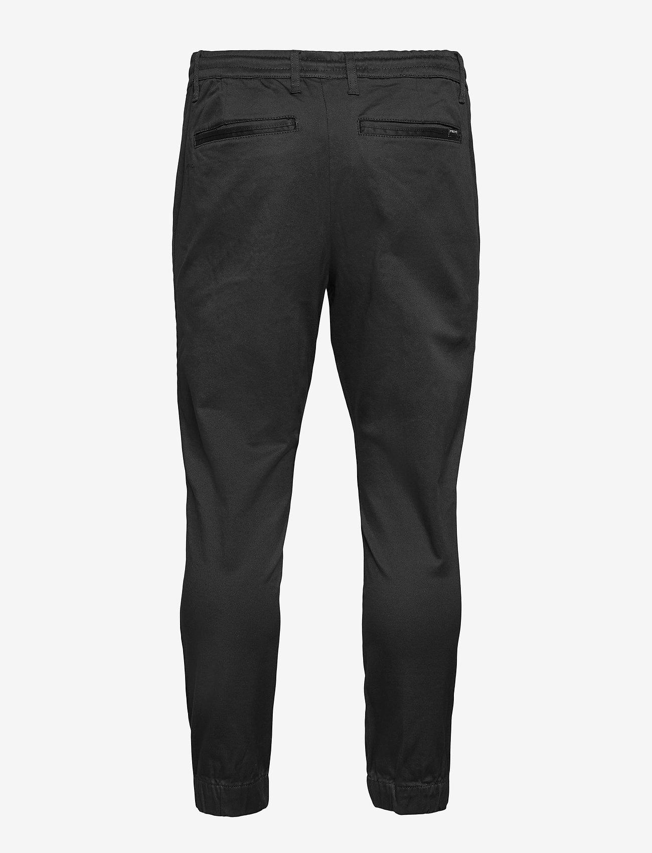 Gabba - Club Mono Pant - casual - black - 1