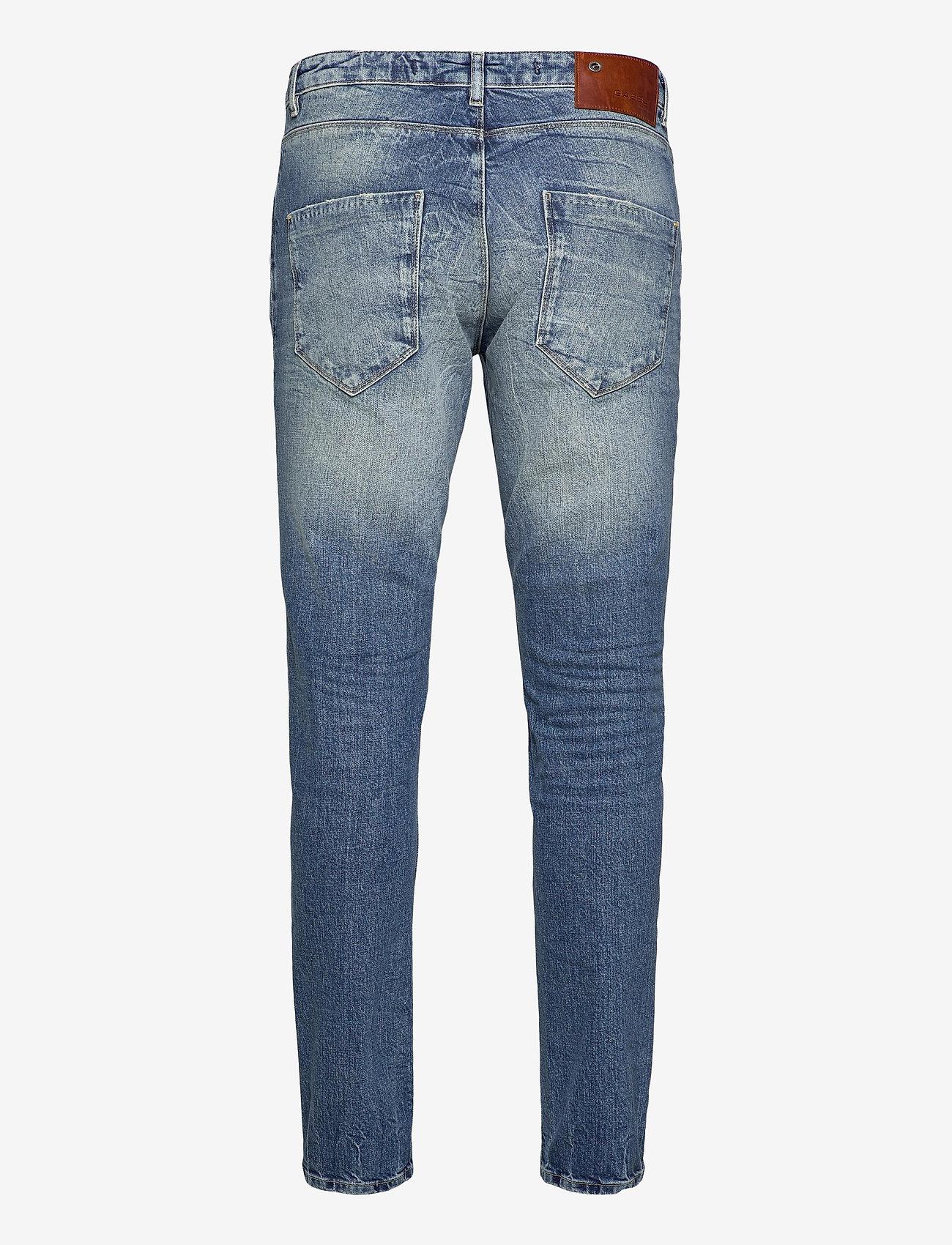Gabba - Rey K3830 Jeans - slim jeans - rs1363 - 1