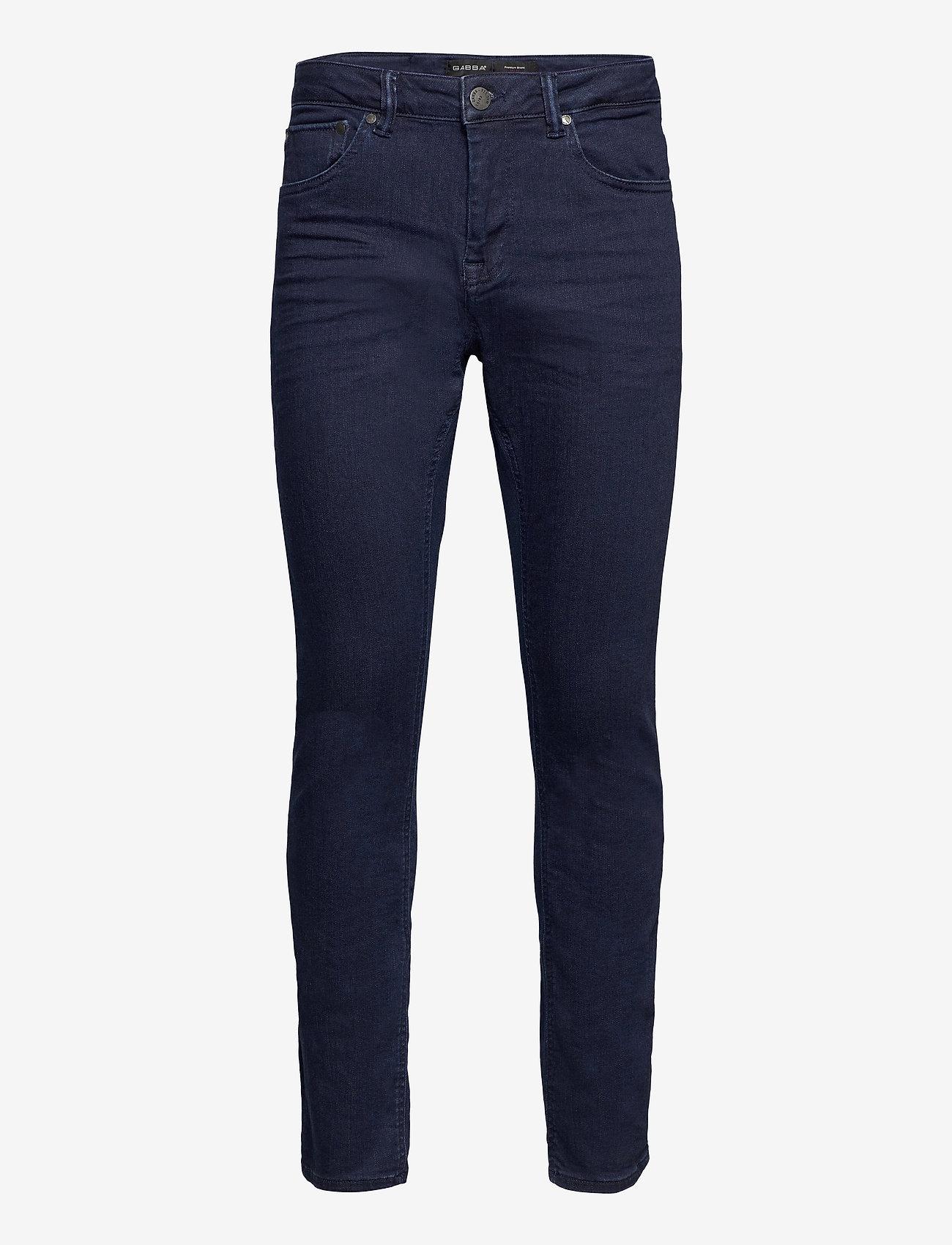 Gabba - Jones K3869 Jeans - slim jeans - rs1344 - 0