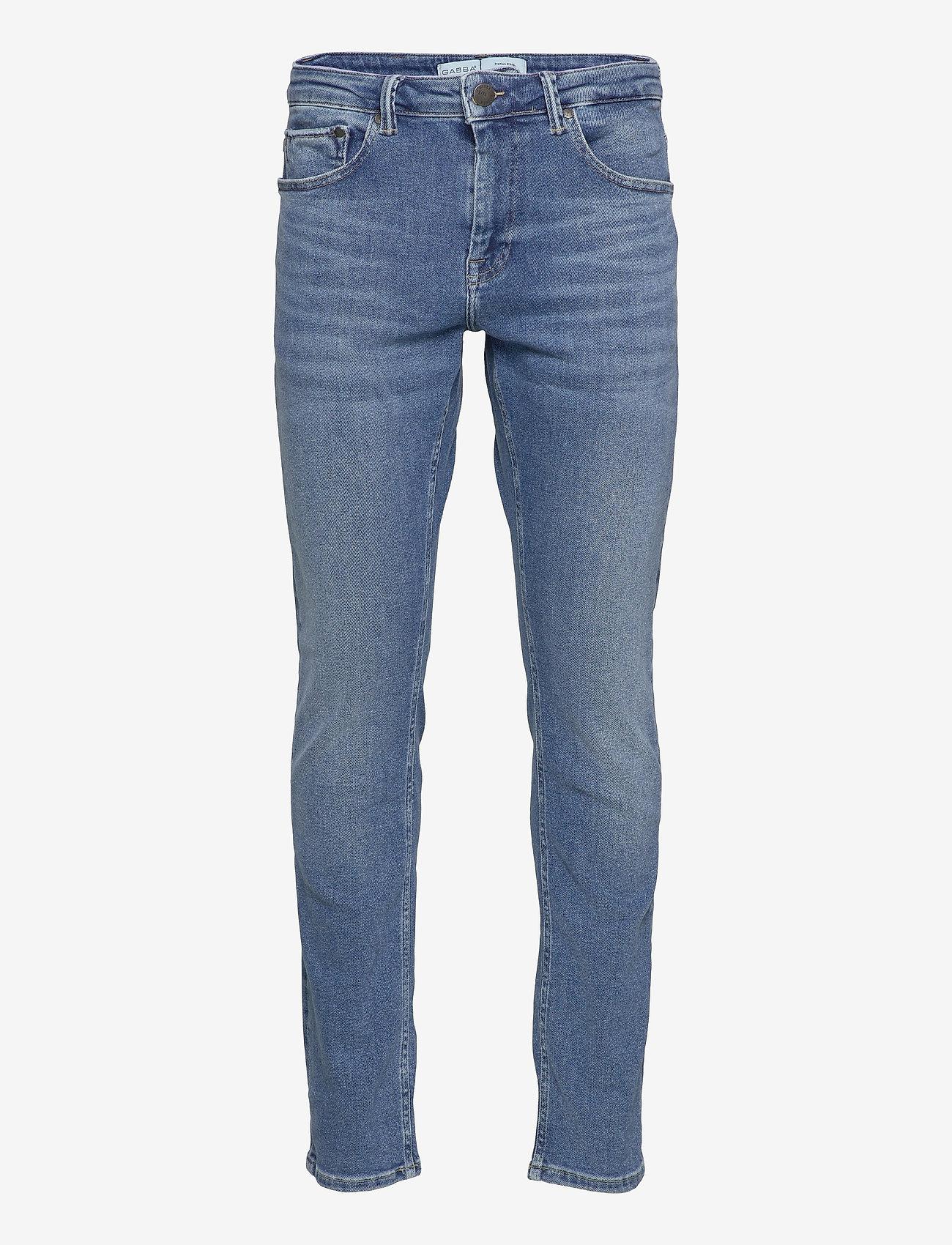 Gabba - Jones K3826 Jeans - slim jeans - rs1346 - 0
