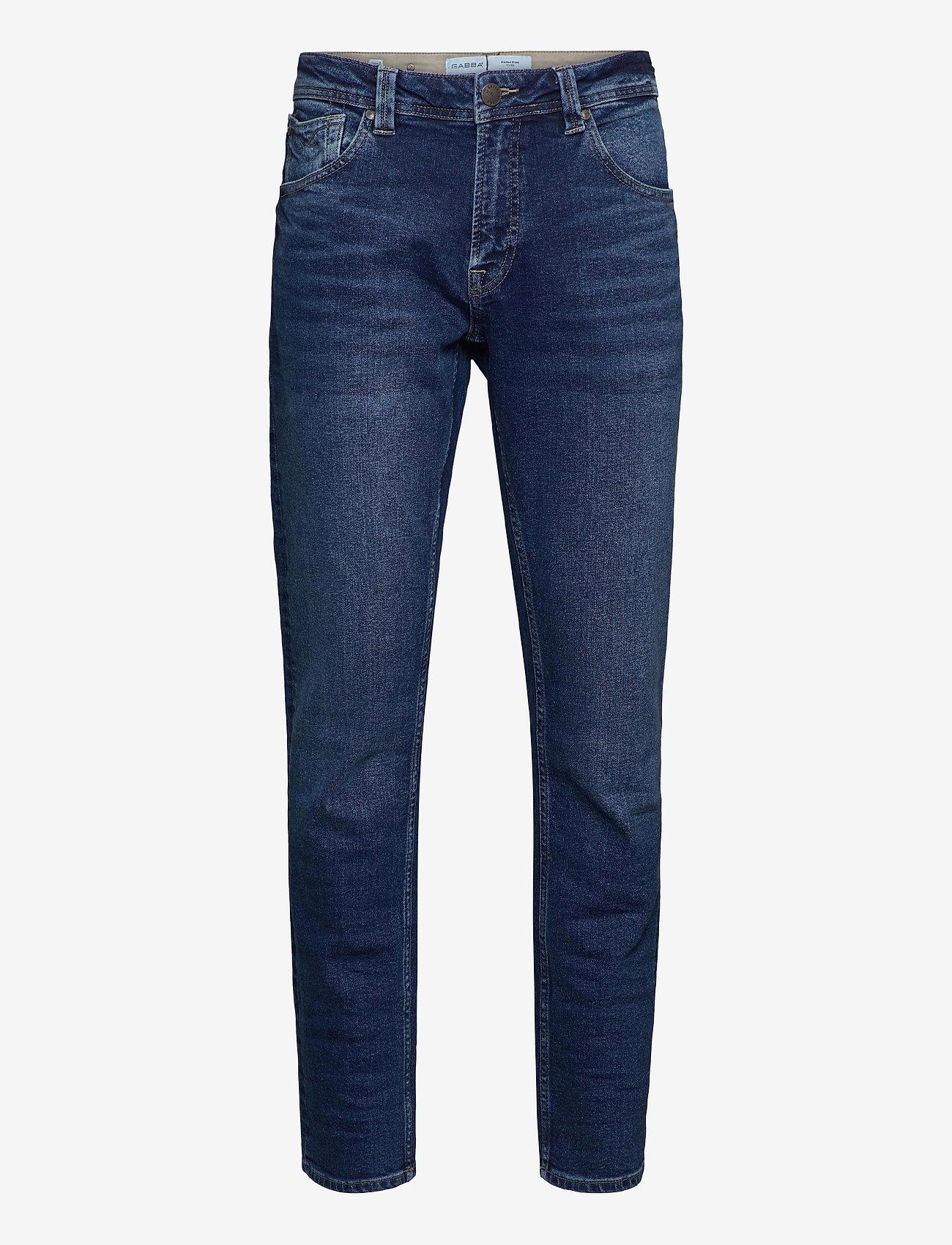 Gabba - Nico K3572 Jeans - regular jeans - rs1380 - 0