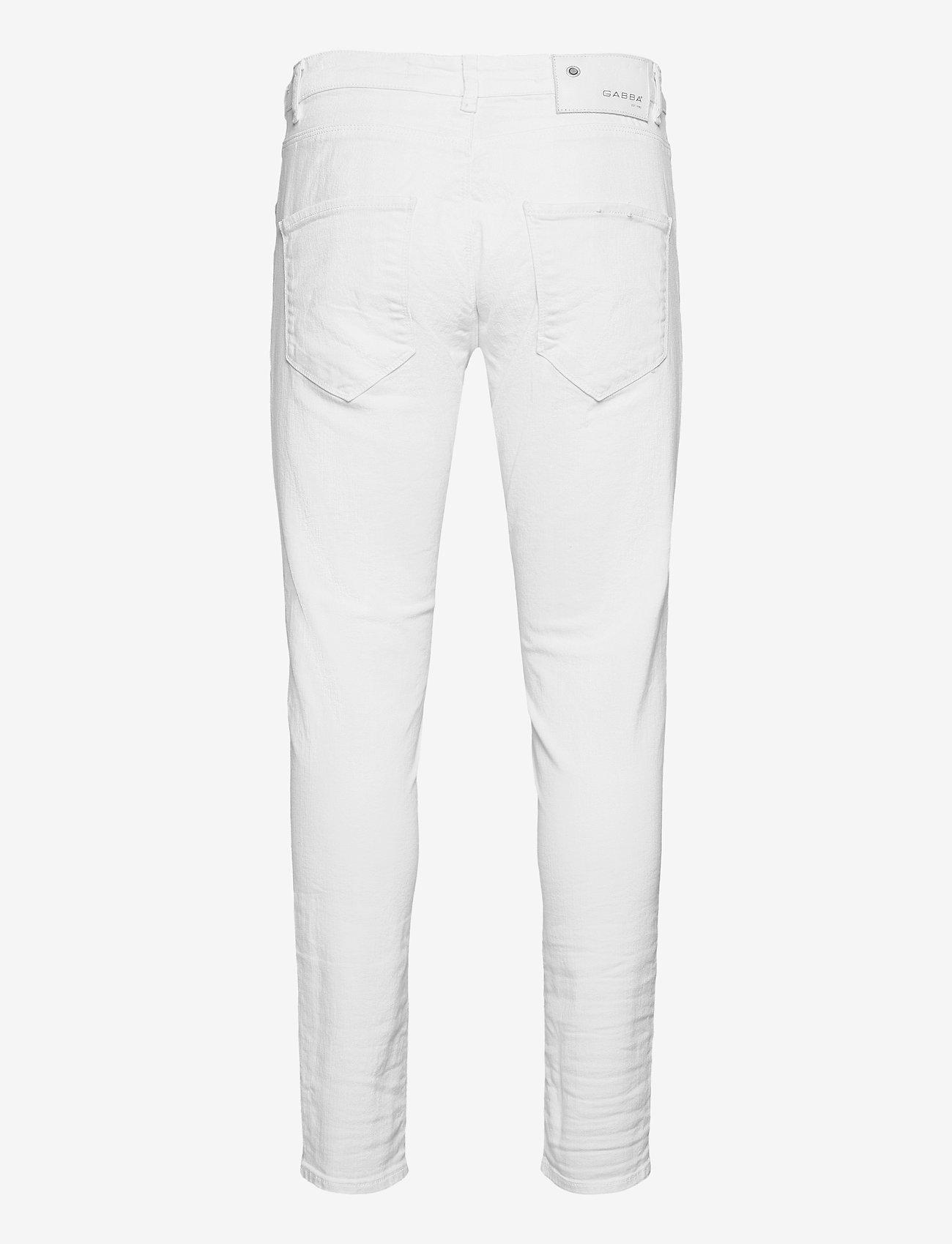 Gabba - Rey K2671 Jeans - slim jeans - rs1101 - 1