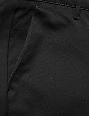 Gabba - Rome Pants KD3950 - suitbukser - black - 2