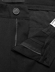 Gabba - Rome Pants KD3950 - suitbukser - black - 3
