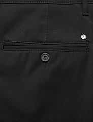Gabba - Rome Pants KD3950 - suitbukser - black - 4