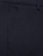 Gabba - Rome Pants KD3950 - suitbukser - navy mel. - 2