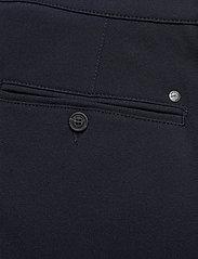 Gabba - Rome Pants KD3950 - suitbukser - navy mel. - 4