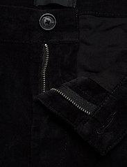 Gabba - Pisa Cord Pants - chinos - black - 3