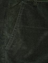 Gabba - Pisa Cord Pants - chinos - dk. green - 2