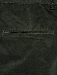 Gabba - Pisa Cord Pants - chinos - dk. green - 4