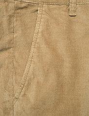 Gabba - Pisa Cord Pants - chinos - lt. sand - 2