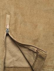 Gabba - Pisa Cord Pants - chinos - lt. sand - 5