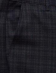Gabba - Pisa Redue Pant - chinos - grey check - 2