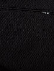 Gabba - Pisa Small Dot - chinos - black - 4