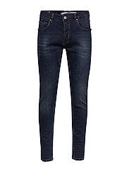 Rey K3606 Mid Blue Jeans - RS1293