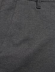 Gabba - Pisa Jersey Pant - chinos - lt grey mel - 4