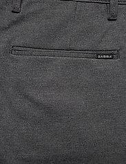 Gabba - Pisa Jersey Pant - chinos - lt grey mel - 6