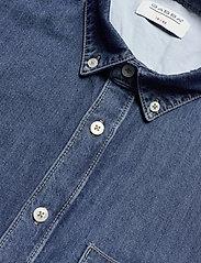 Gabba - Ranger Denim Shirt - basic skjorter - denim blue - 3