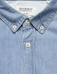 Gabba - Ranger Denim Shirt - podstawowe koszulki - lt. denim blue - 2