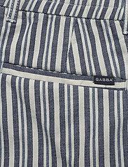 Gabba - Bryce DY Stripe Pants - casual - blue stripe - 4