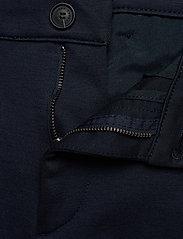 Gabba - Pisa Jersey Pant - chinos - navy - 3