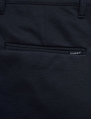 Gabba - Pisa Jersey Pant - chinos - navy - 4