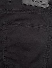 Gabba - Alex K3080 GD Pant - chinos - black - 4