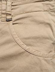 Gabba - Rufo Cargo Pants - cargobukser - sand - 2