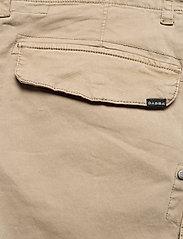 Gabba - Rufo Cargo Pants - cargobukser - sand - 4