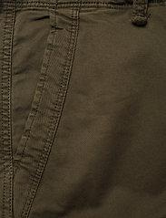 Gabba - Rufo Cargo Shorts - cargo shorts - army - 2