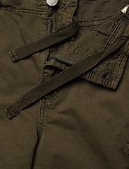 Gabba - Rufo Cargo Shorts - cargo shorts - army - 3