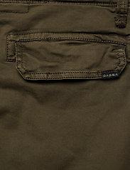 Gabba - Rufo Cargo Shorts - cargo shorts - army - 4