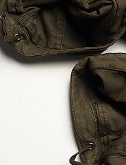 Gabba - Rufo Cargo Shorts - cargo shorts - army - 5
